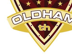 Oldham Reunion Logo