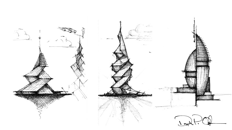 Tower_Sketches_01